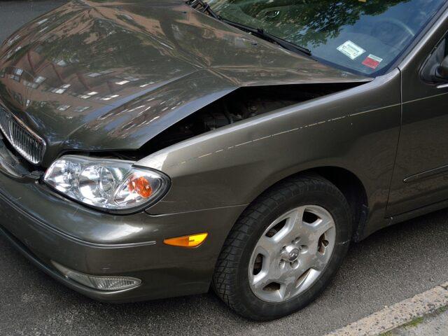 auto gekocht met verborgen gebreken