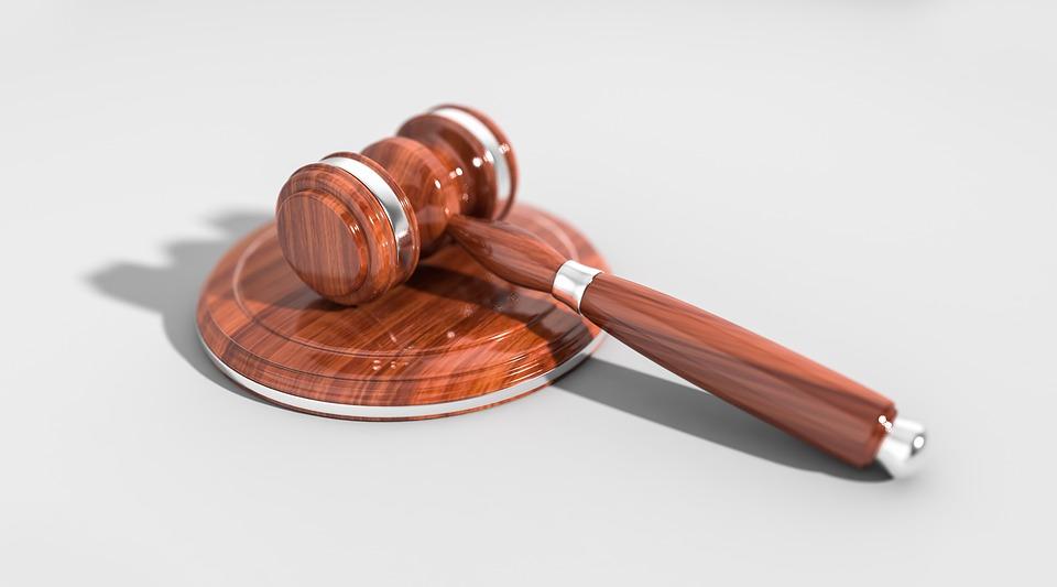 gefinancierde rechtsbijstand